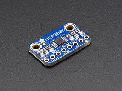 MCP9808 digital temperature sensor