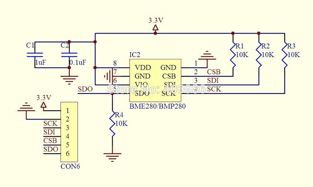 bme280-module-schematic