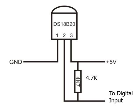 ds18b20 thermometer and lpc1768 example mikro blog rh mikroblog net 4 Wire Trailer Color Code Universal O2 Sensor Wiring Diagram
